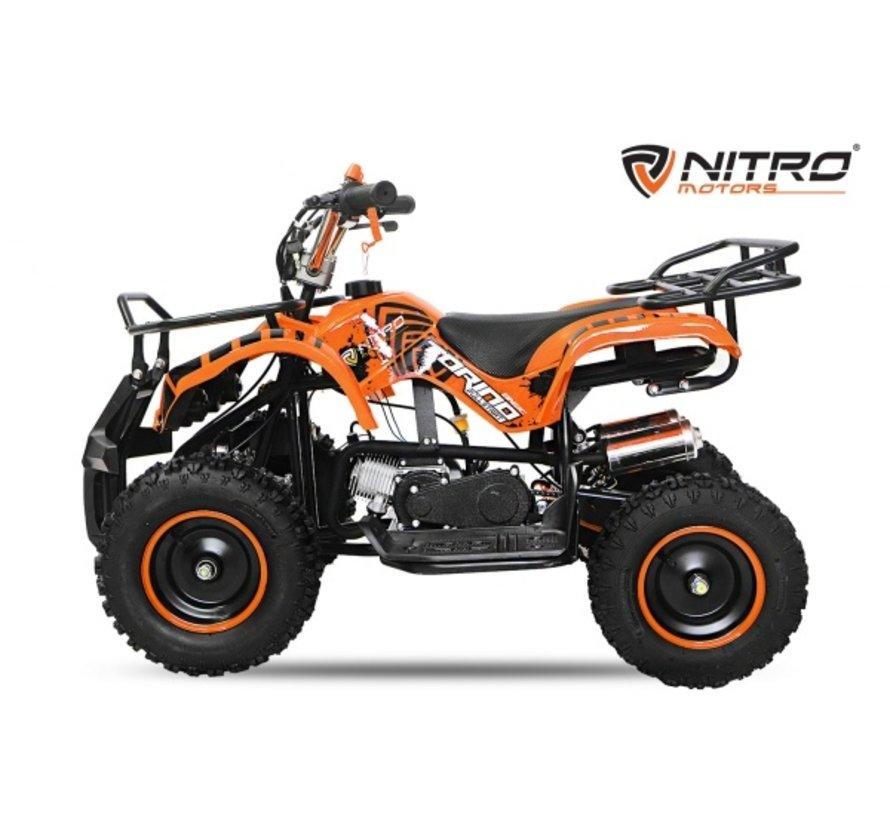 Nitro Motors - Torino Miniquad