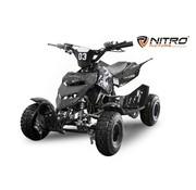 Nitro Motors REPTI Miniquad | 49cc | 4 inch