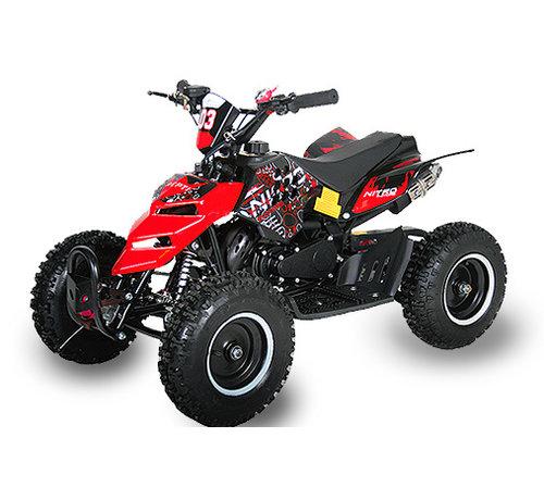 Nitro Motors Repti Miniquad Easystarter 6 Inch