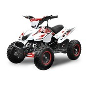 Nitro Motors JUMPY Deluxe | 49cc | E-start | 6 inch