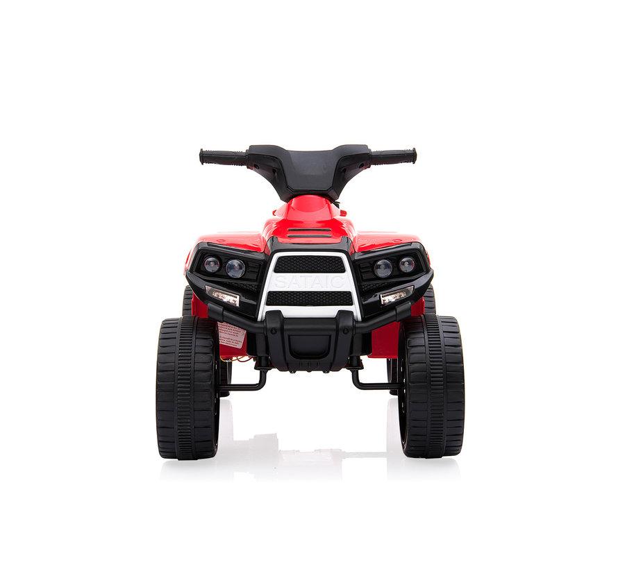 Elektrisch oplaadbare Panda Mini ATV kinderquad