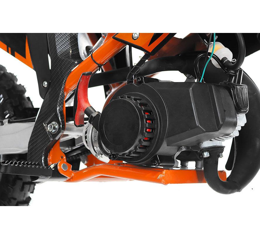 Nitro Motors - Gepard Minicrosser Sport Edition