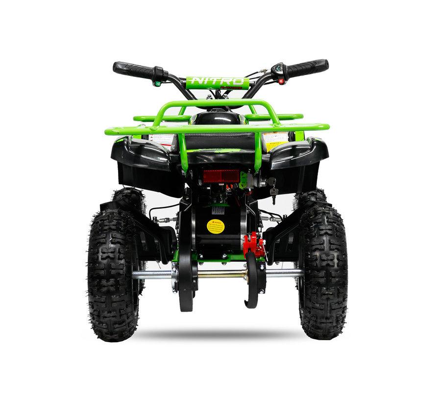 Eco Torino Deluxe kinderquad 48V | 1000W