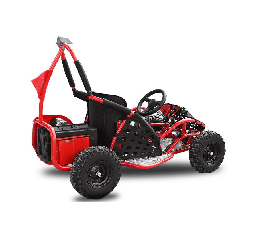 Elektrische GoKid Buggy | 1000W
