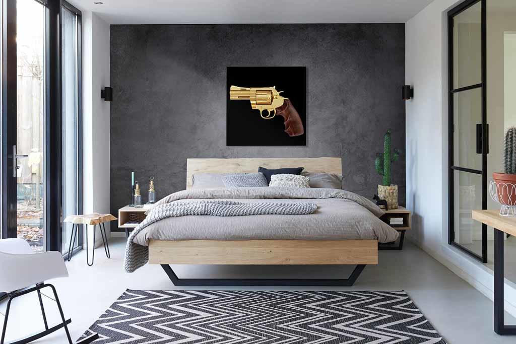 Gun fire-3