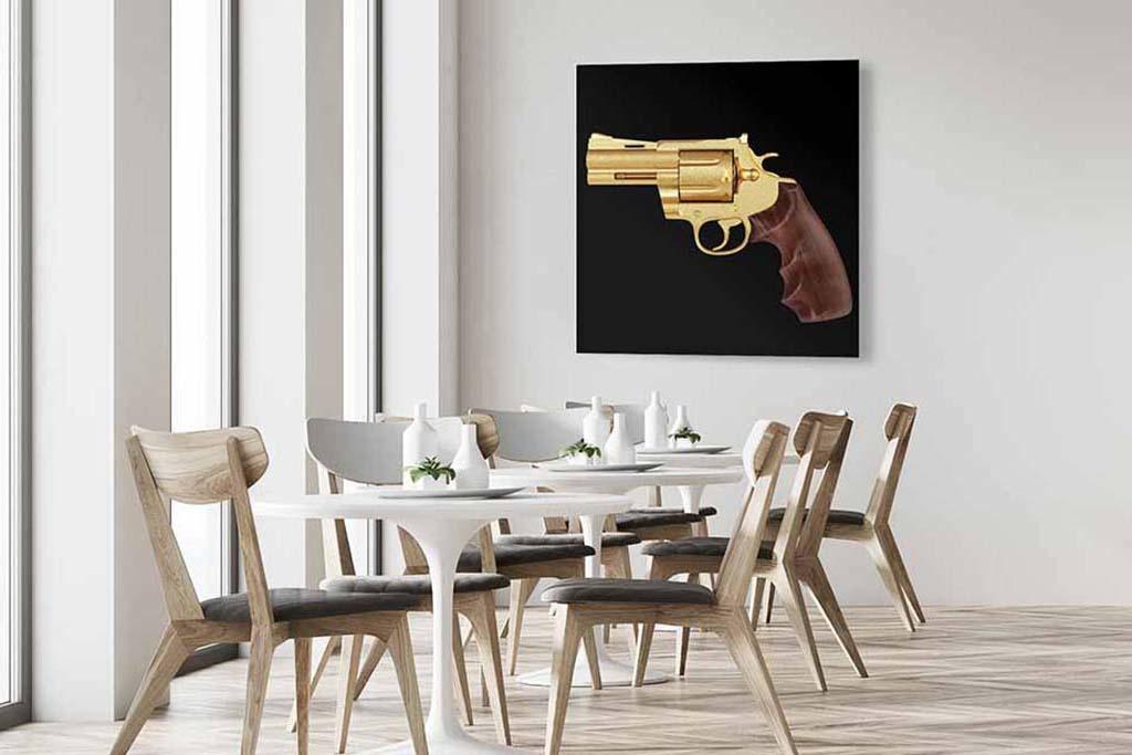 Gun fire-4