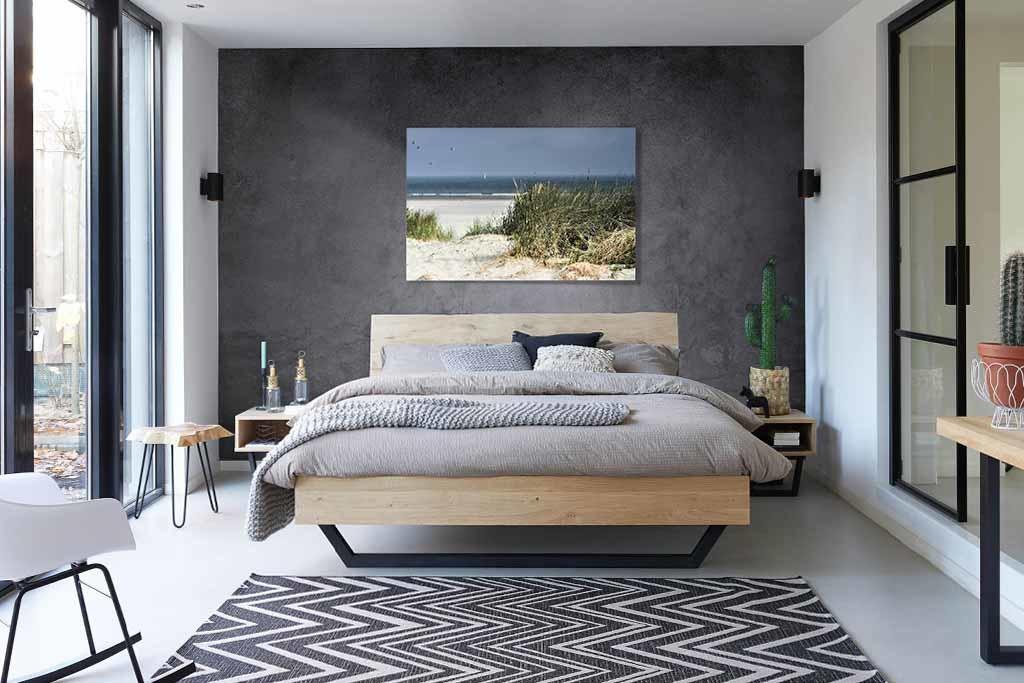 Les dunes néerlandaises-3