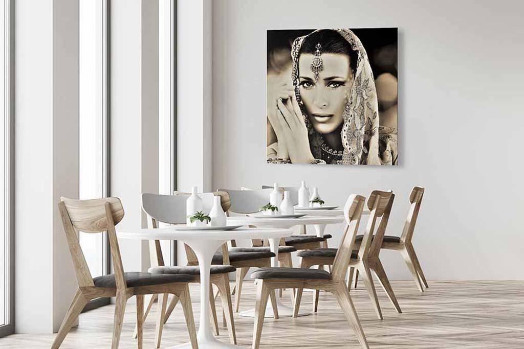 Hindu woman-6