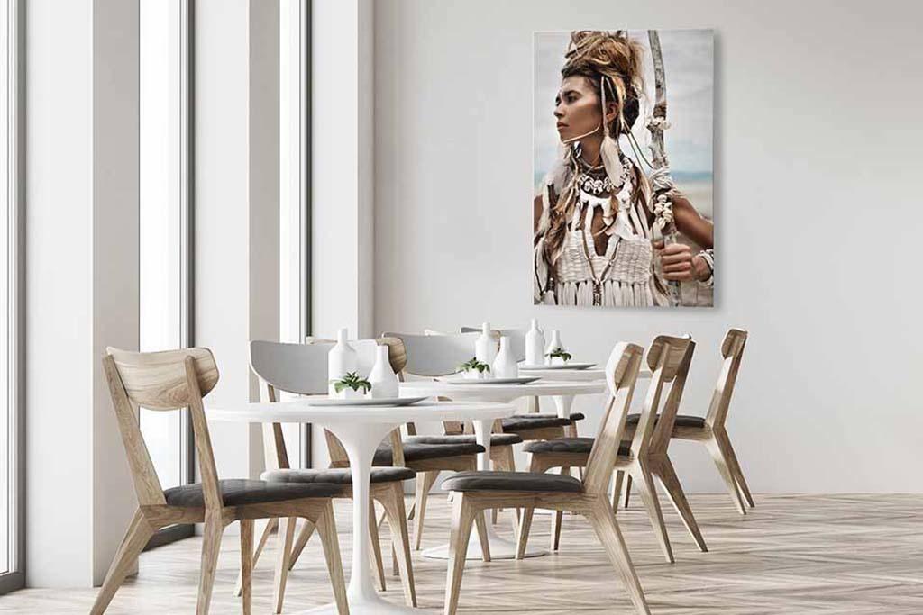 Beautiful American Indian-5