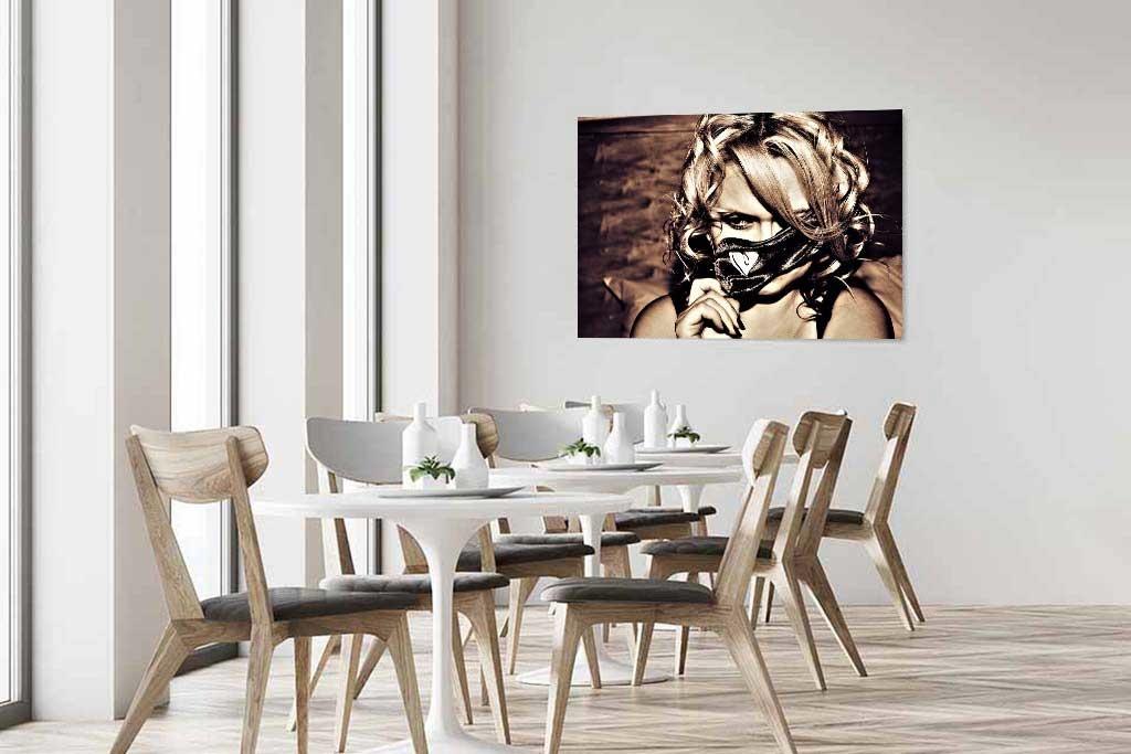 Masked Woman-4