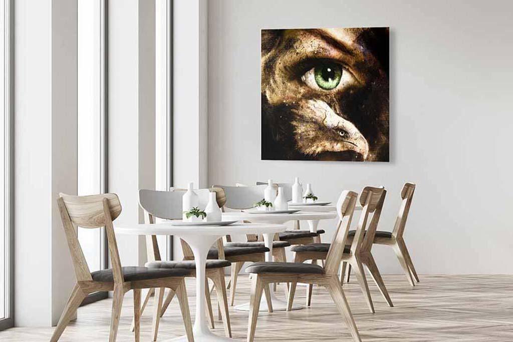 Eagle eye-6