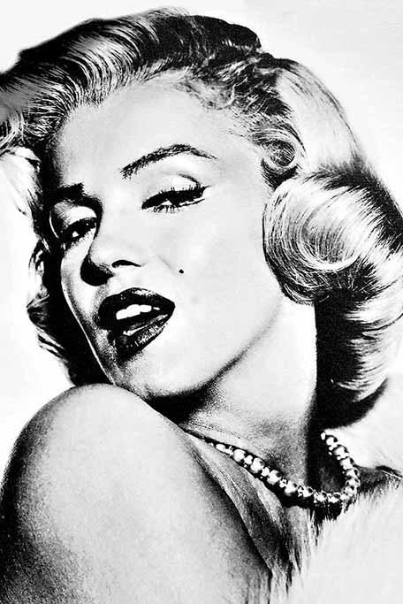 Marylin Monroe-1
