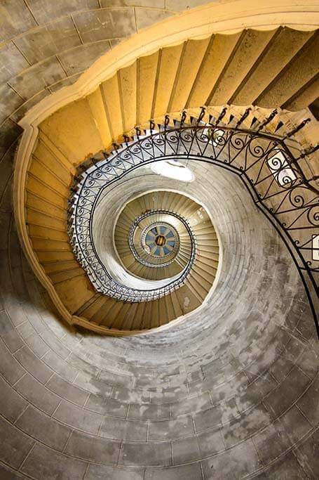 Tower stairs-1