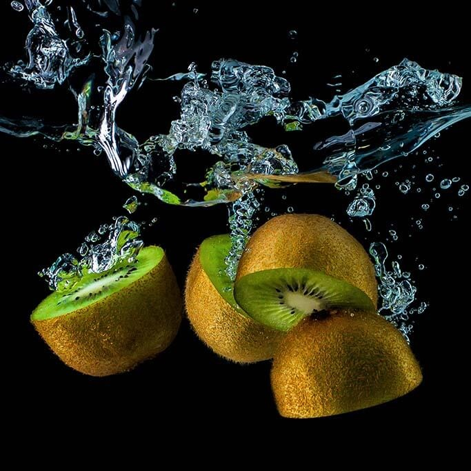 Fruit splashing-1