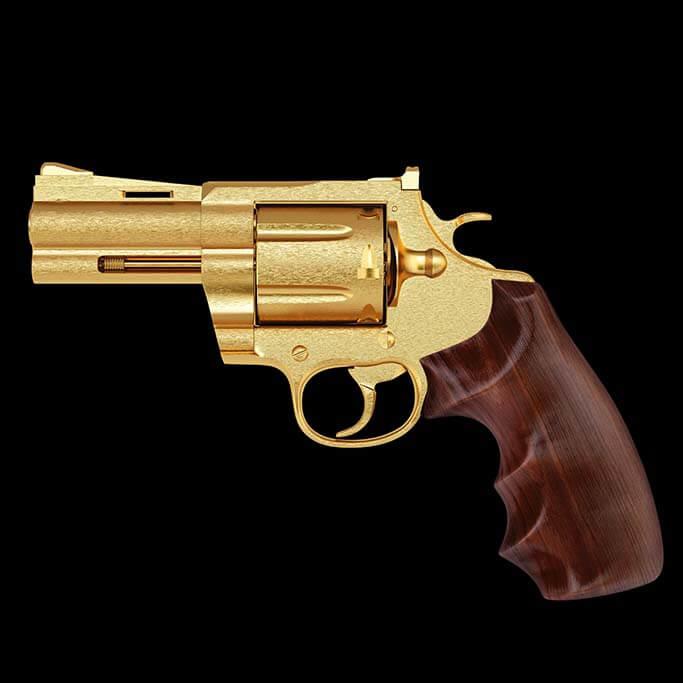 Gun fire-1