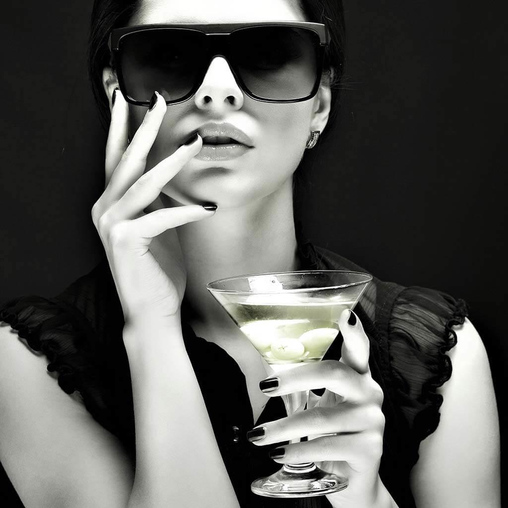 Fille de Martini