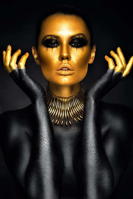 Black gold-1