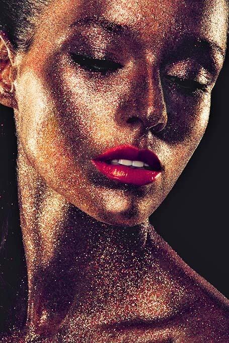 Glitter glamour-1
