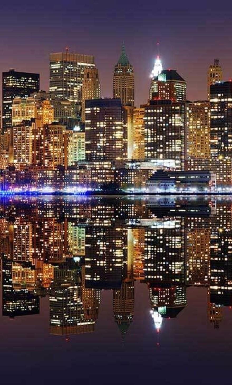 Night Life New York