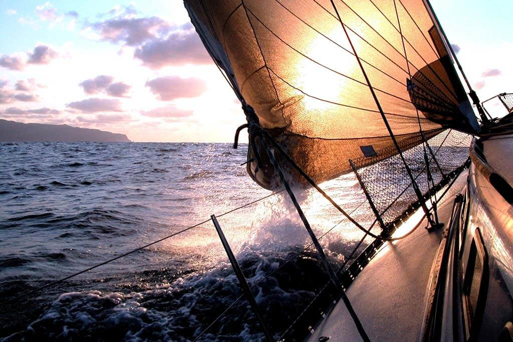 Sailing-1