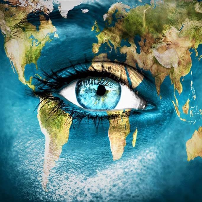 Blue eyes-1