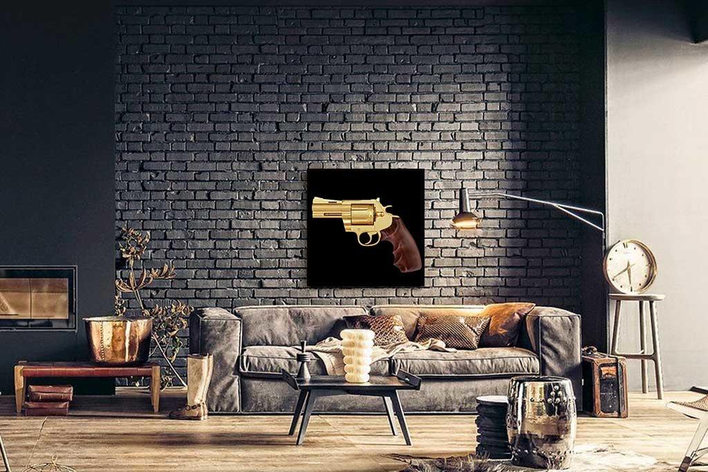 Gun fire-2