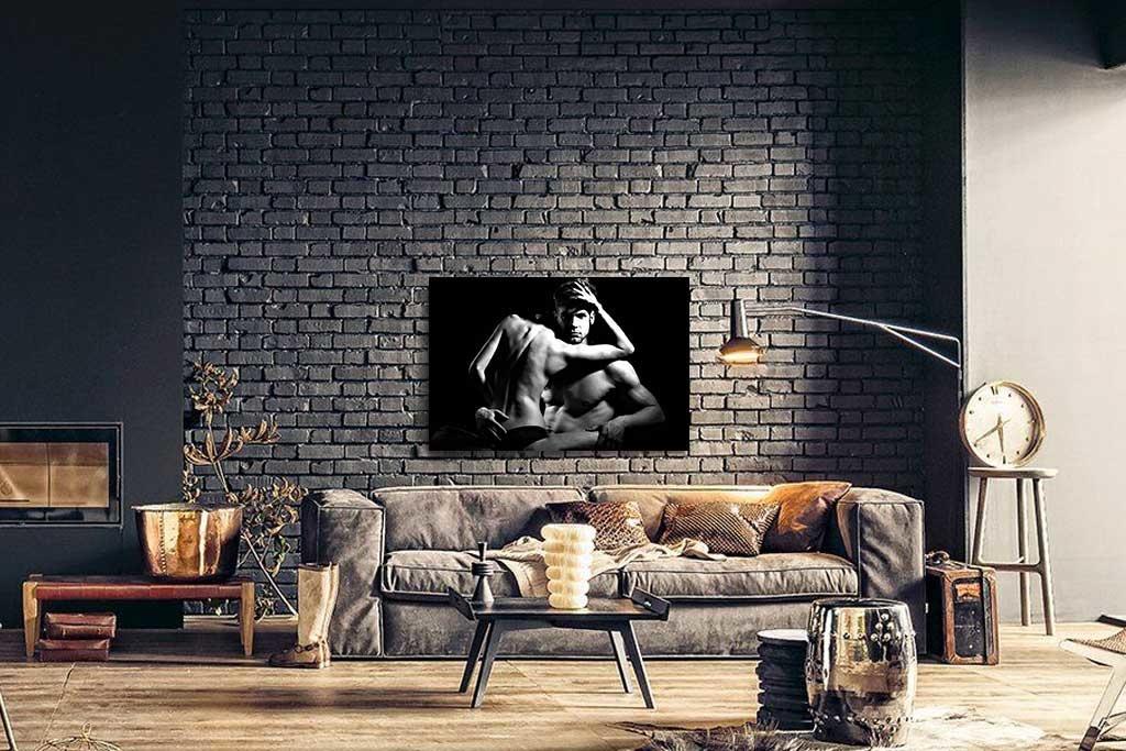 Nude dance-2