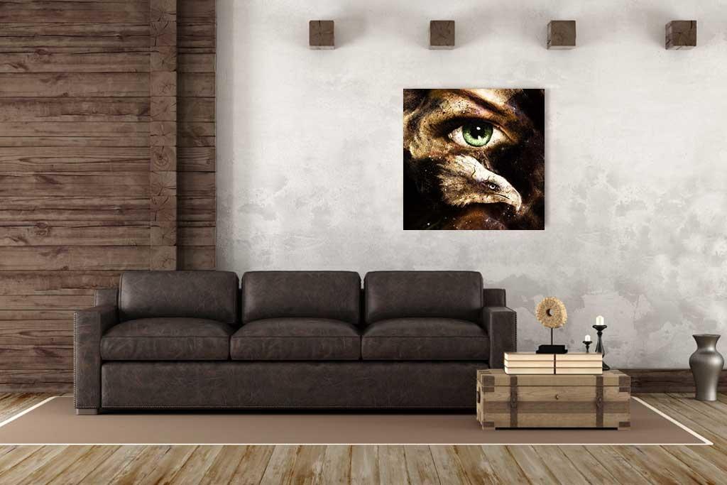 Eagle eye-3