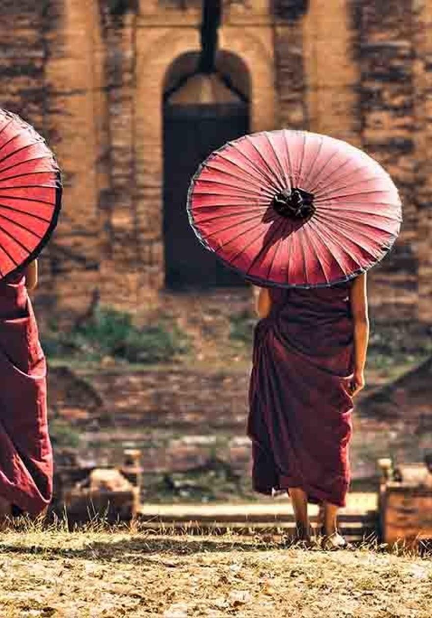 Umbrella´s Vietnam