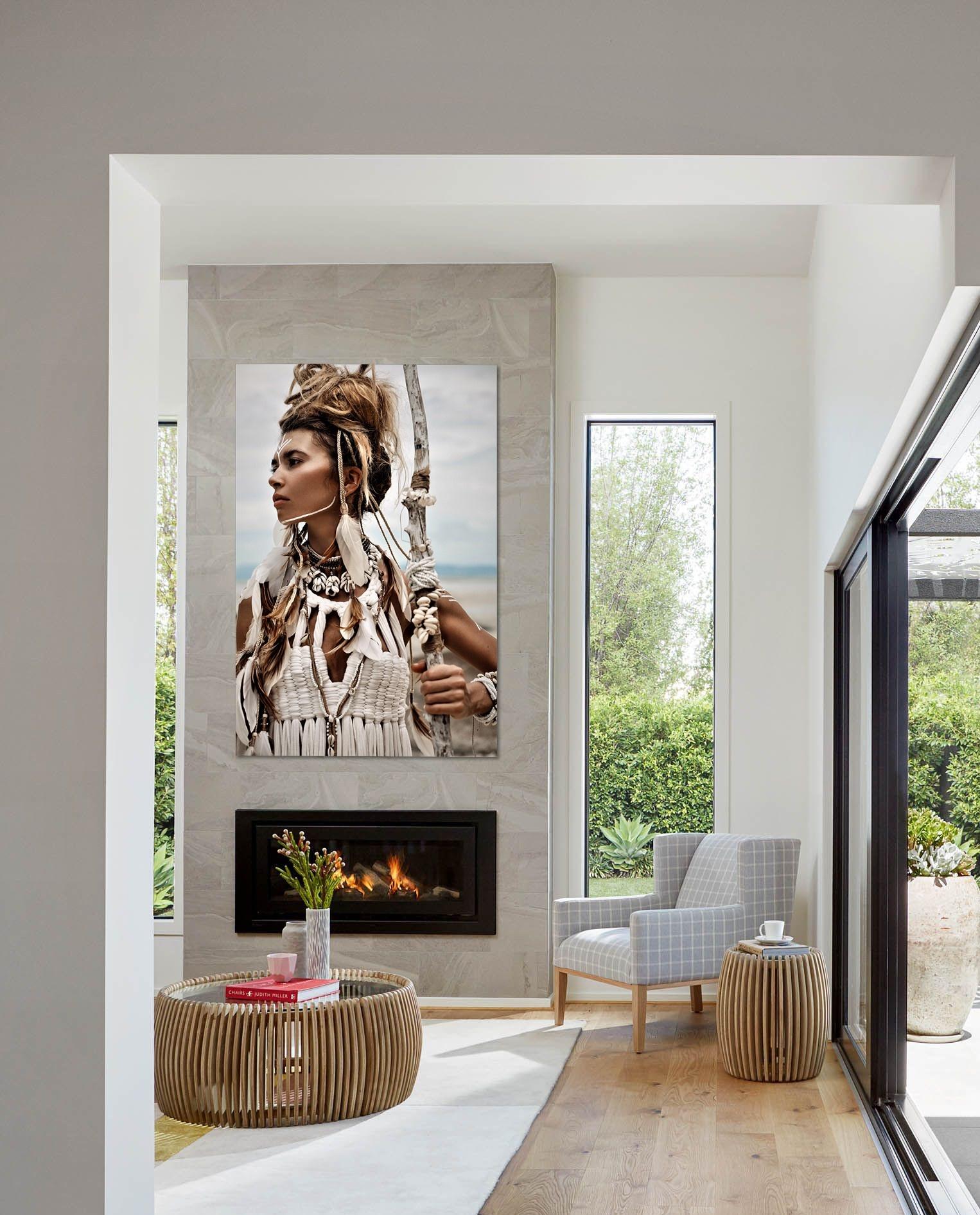 Beautiful American Indian-3
