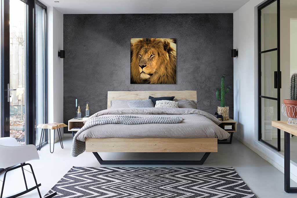 Awesome lion-3