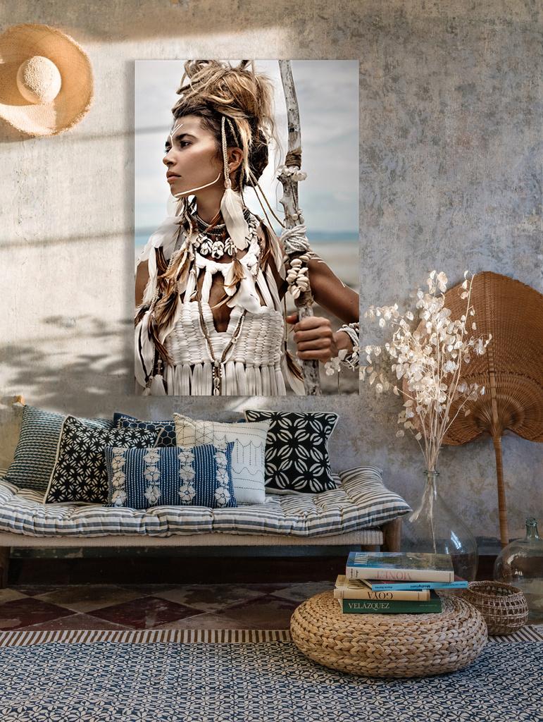 Beautiful American Indian-2