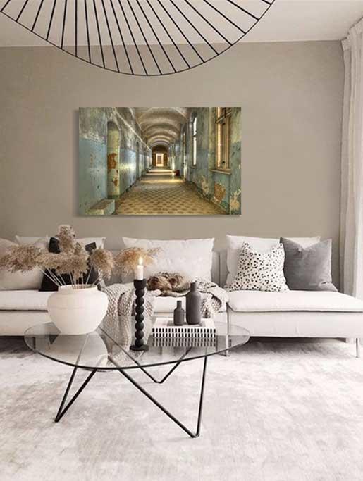 Old corridor-2