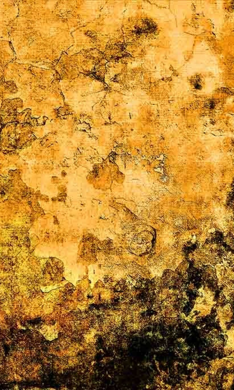 L'or abstrait