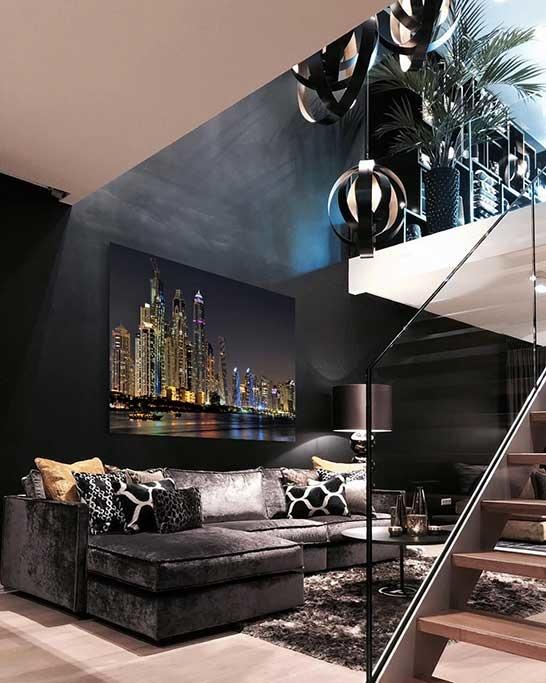 Skyline Dubai-3