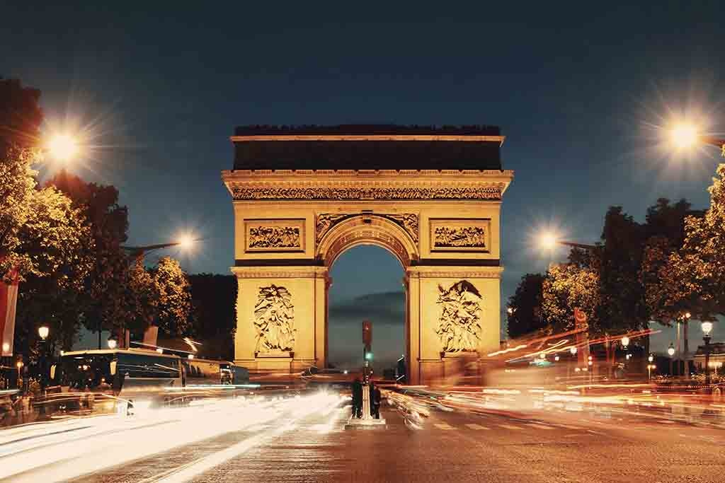 Arc the triomphe-1