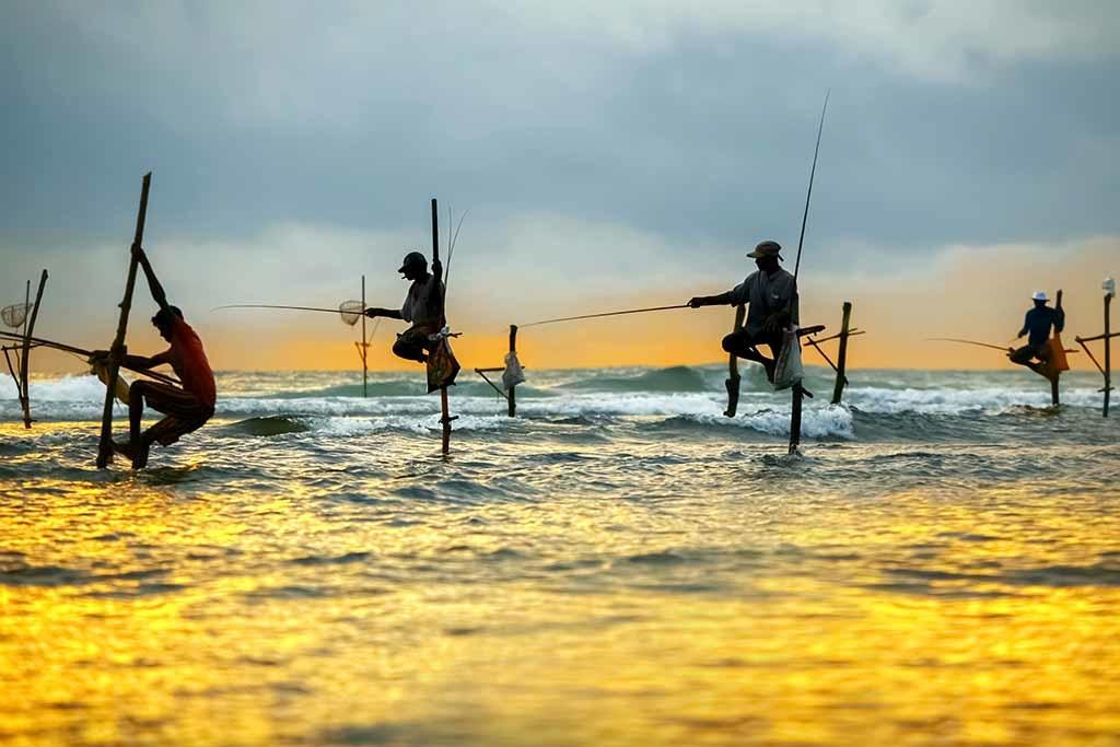 Fishermen Sri Lanka-1