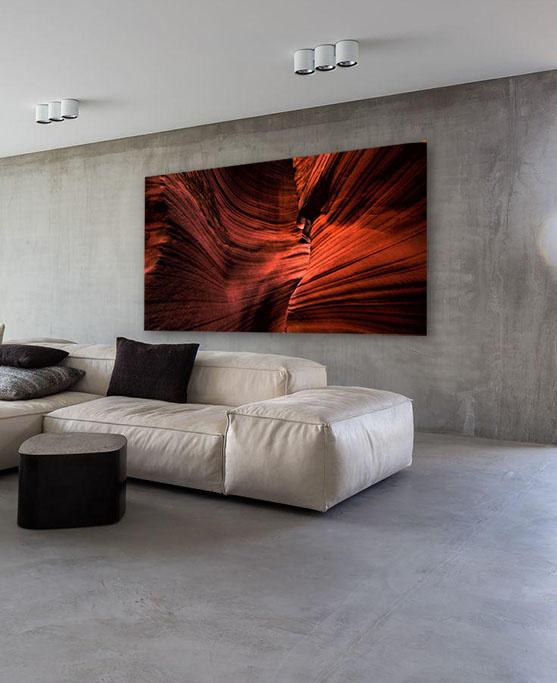 Antilope Canyon red-2