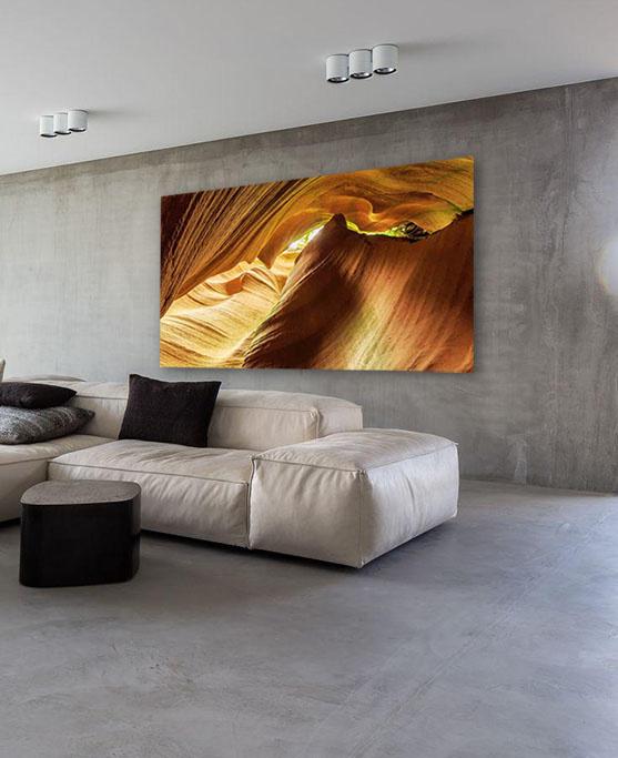 Yellow canyon-2