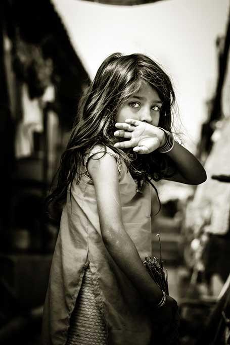 Indian Girl-1
