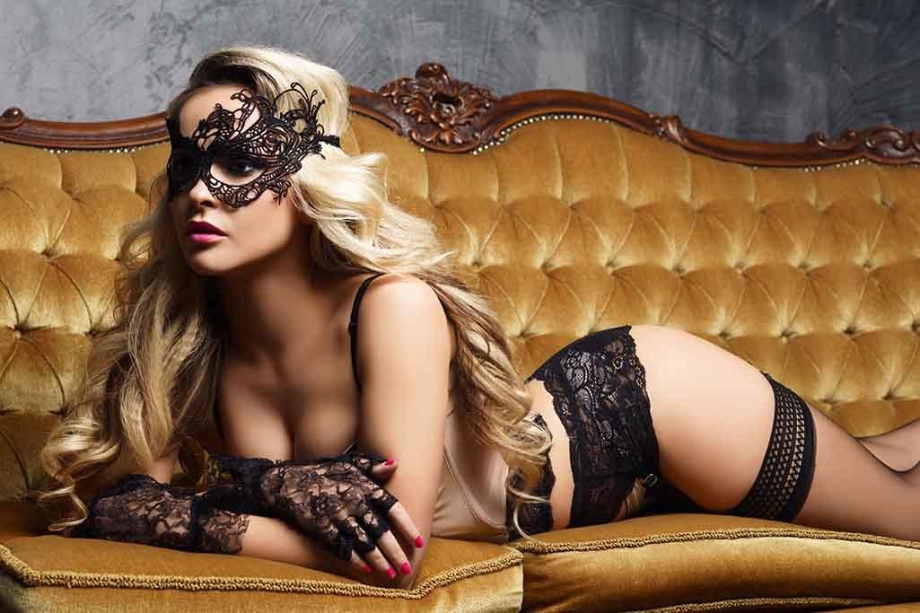B Masquerades