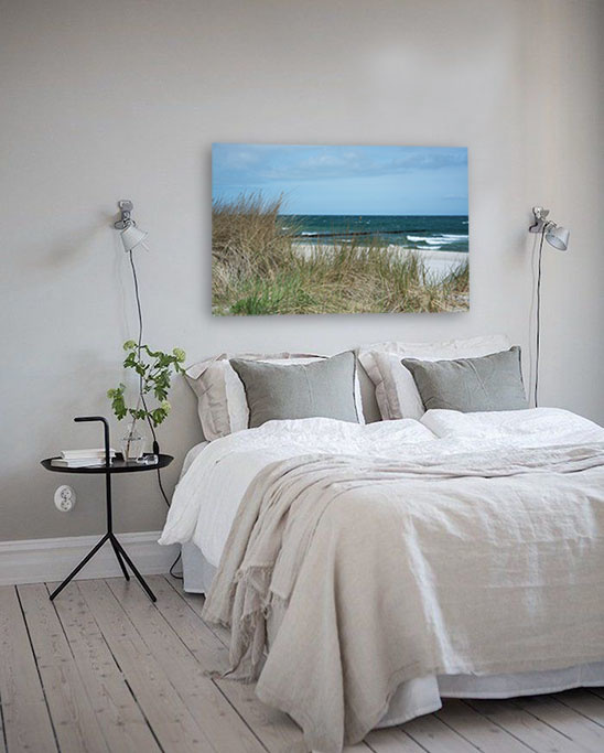North Sea beach-2