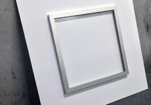 Aluminium frame-1