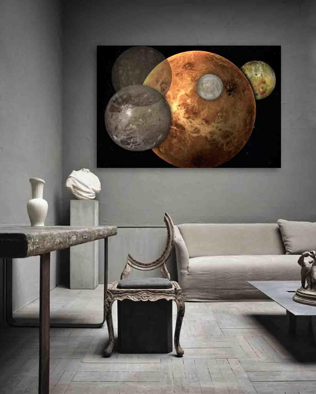 Venus-3