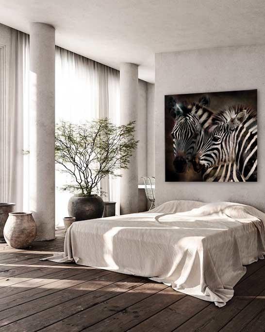 Zebras art-2