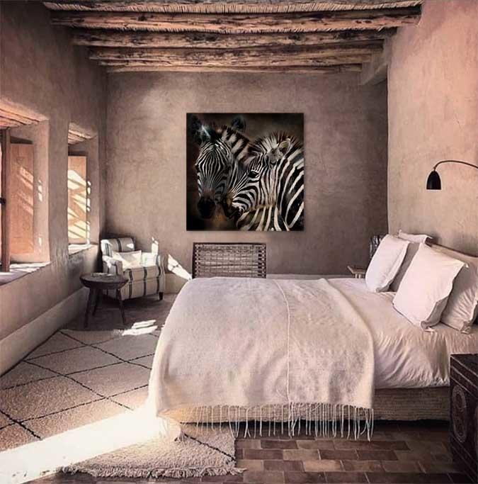 Zebras art-3