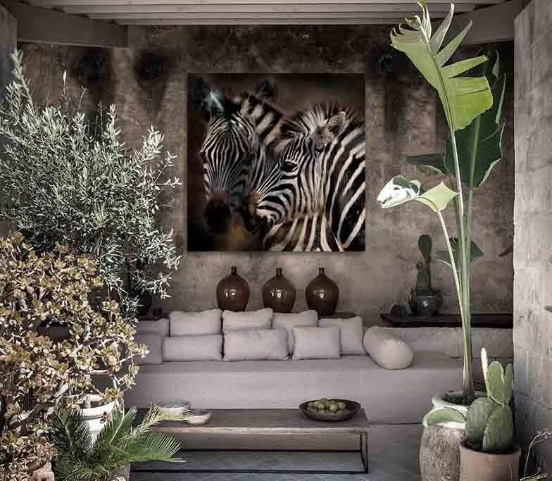 Zebras art-5