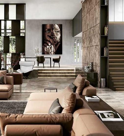 Painted brown-4