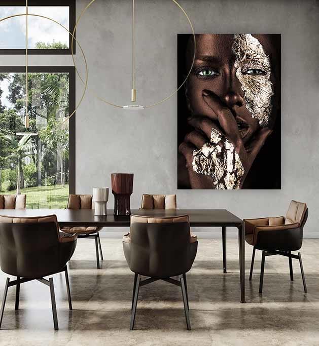 Painted brown-5