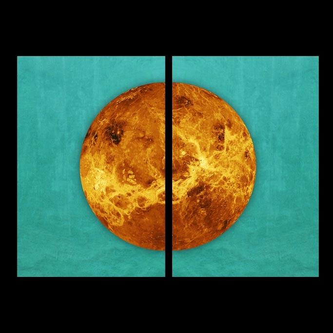 Venus art